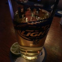 Photo taken at The Allie Way Sports Bar by JRA on 11/28/2013