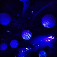 Photo taken at Blue Man Group Theater by Ben B. on 2/24/2013