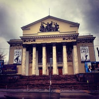 Foto diambil di Дворец на Яузе oleh Кирилл К. pada 5/4/2013
