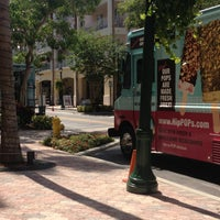 Photo taken at Food Truck Invasion - Abacoa Town Center by Steve S. on 5/10/2013