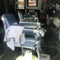 Dave's Barber Shop