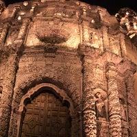Photo taken at Zacatecas by ale calvillo s. on 8/26/2017