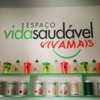 Photo taken at EVS - Espaço Vida Saudável by Eric R. on 9/12/2014