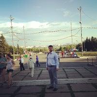 Photo prise au Советский Парк par Кирилл Е. le7/5/2013