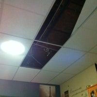 Photo taken at Madonna Hall by Samantha on 10/5/2012