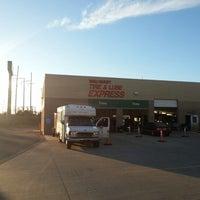 Photo taken at Walmart Supercenter by Frank M. on 2/10/2013