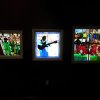 Photo taken at Charles H Wright Museum of African American History by Frank M. on 2/25/2013