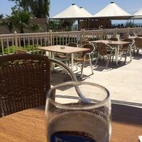 Photo taken at Kaya Palazzo Pool Bar by Григорий on 5/3/2014