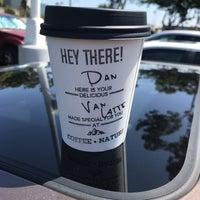 Das Foto wurde bei Coffee Nature von Dan am 8/19/2018 aufgenommen