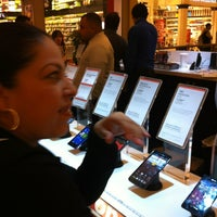 Photo taken at Verizon Authorized Retailer - A Wireless by MikeVanessa L. on 2/3/2013