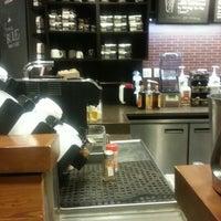 Photo taken at Starbucks by Ron W. on 9/15/2012