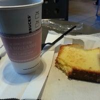 Photo taken at Starbucks by Ron W. on 8/14/2013