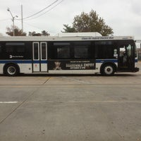 Photo taken at MTA Bus - Eltingville Transit Center by Danny on 10/27/2012