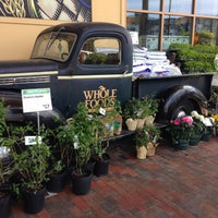 Photo taken at Whole Foods Market by Coral V. on 5/29/2014