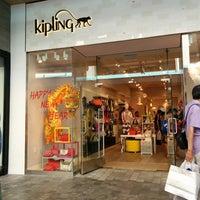 Photo taken at Kipling by Gagaga on 2/11/2014