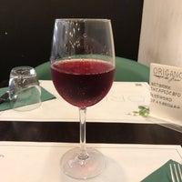Foto scattata a Origano Campo de' Fiori - Cucina, Pizza, Caffè da Gagaga il 8/11/2018