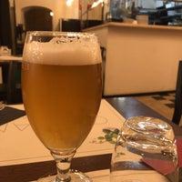 Foto scattata a Origano - cucina, pizza, caffè da Gagaga il 8/14/2018