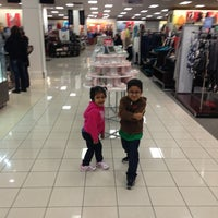 Photo taken at Kohl's Linden by Loyola on 1/12/2013