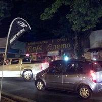 Foto tirada no(a) Café Cremoso por Diogo K. em 12/14/2012