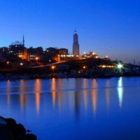 4/15/2013 tarihinde Seyhan Ö.ziyaretçi tarafından Rumeli Feneri'de çekilen fotoğraf