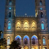 Photo prise au Chapelle Notre-Dame-de-Bon-Secours par Raúl S. le8/1/2013