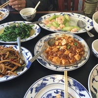 Photo taken at Taiwanese Specialties 老華西街台菜館 by Kath on 1/9/2015