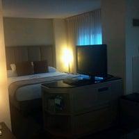 Photo taken at Hyatt Regency Dulles by Keith B. on 10/21/2012