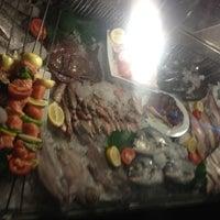 8/24/2013 tarihinde Oktay T.ziyaretçi tarafından Ornaz Vadi Restaurant'de çekilen fotoğraf