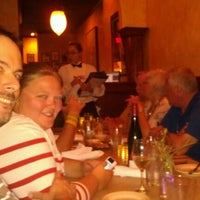 Photo taken at Garozzo's by Justin S. on 9/19/2012