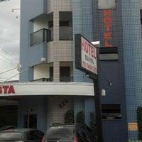 Foto tirada no(a) Hotel Boa Vista por Tchesko C. em 10/18/2012