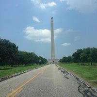 Photo taken at Texas by Glaydon D. on 7/5/2014