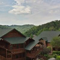 Photo taken at Westgate Smoky Mountain Resort & Spa by Cindy C. on 5/30/2013