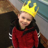 Photo taken at Burger King by Steven O. on 12/29/2012