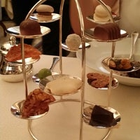Photo taken at Bouley by Hoyong on 9/4/2014