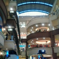 Photo taken at Galeria Mall by Indah W. on 9/16/2012