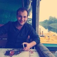 Photo taken at Riva İsmetin Yeri by Taha on 6/30/2014