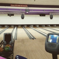 Photo taken at Diversey River Bowl by ludwig d. on 2/9/2015