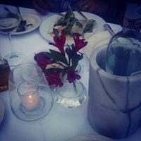 Photo taken at A Tavola by ludwig d. on 9/2/2014