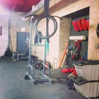 Photo taken at Forteza Fitness & Martial Arts by ludwig d. on 1/26/2014