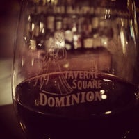 Photo taken at Dominion Square Tavern by ludwig d. on 3/28/2015