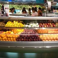 Photo taken at The Landmark Supermarket by Jobelle Y. on 7/28/2013