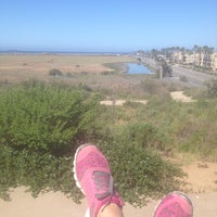 Photo taken at Bolsa Chica Wetlands by Michele on 4/11/2013