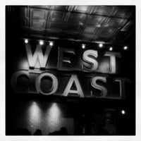 Photo taken at West Coast Tavern by Kyle P. on 12/2/2012