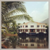 Photo taken at Koh Chang Grand Lagoona Resort by M1ster on 4/7/2013