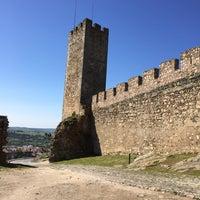 Photo taken at Castelo de Arraiolos by Luís on 3/18/2017