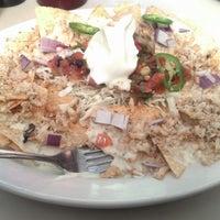 2/21/2013 tarihinde Joy O.ziyaretçi tarafından Elmyr Restaurant & Cantina'de çekilen fotoğraf
