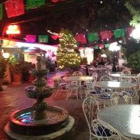 Photo taken at La Fogata by Lauren M. on 12/31/2012