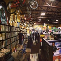Photo taken at Record Archive by Andy L. on 9/2/2013