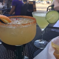 Photo taken at The Bank Mexican Restaurant and Bar by Greg D. on 5/25/2015