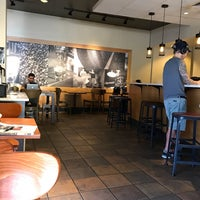 Photo taken at Starbucks by Greg D. on 9/27/2016